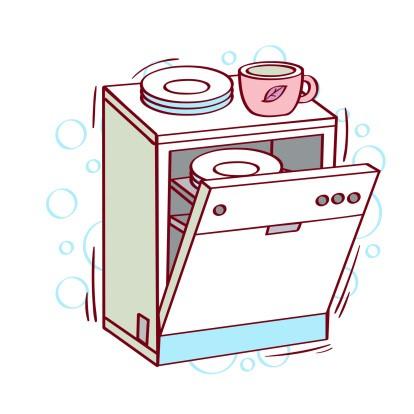 سرویسکار ظرفشویی